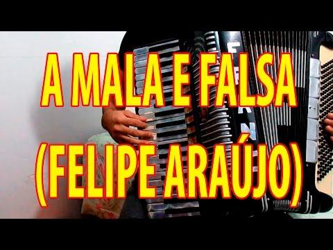 A Mala e Falsa - Vídeo Aula Acordeon Felipe Araújo