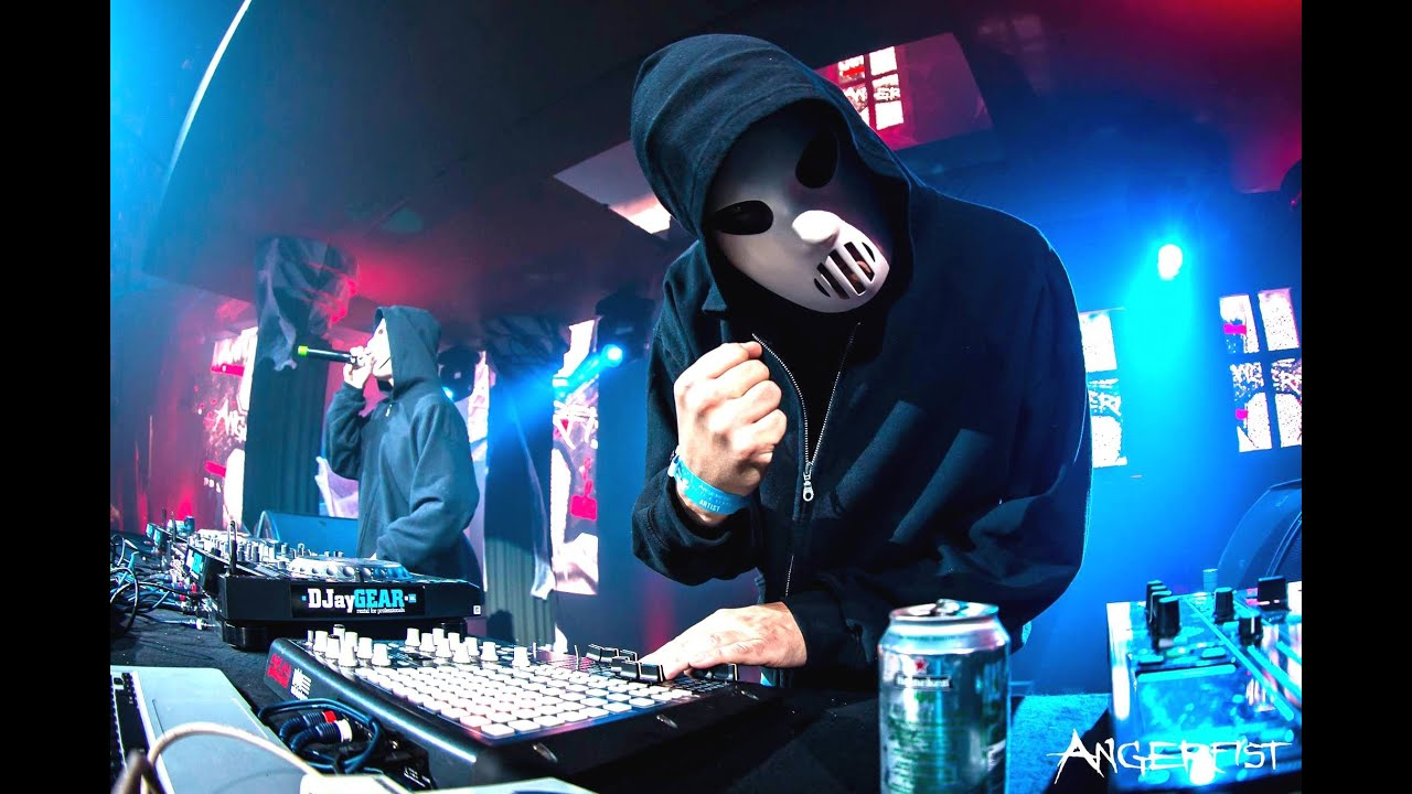 Famous Anime Wallpaper Angerfist Megamix 2015 Youtube