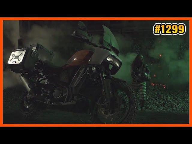 Born To Ride TV - Harley-Davidson Path to Pan America pt.2
