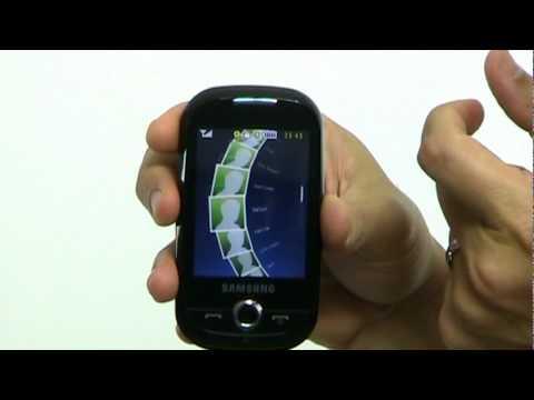 Samsung Corby - Produtopia