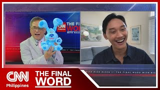 'Blues Clues and You' features Filipino tradition and culture | The Final Word