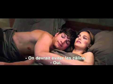 Sex Friends - Bande annonce poster