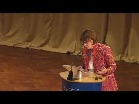 Wellington Lecture 2017 | The Duke of Wellington & Queen Vic