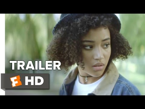 As You Are Official Trailer 1 2017 Amandla Stenberg