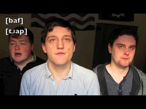 Lancastrian English: Dialectable Episode 4.