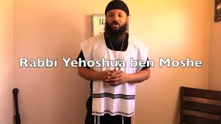 From Incarceration to Liberation - Pesach Special