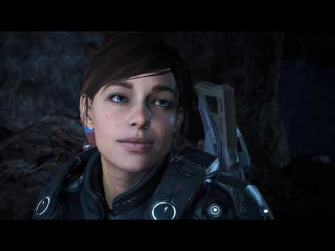 Mass Effect Andromeda Part 107 - Kadara: High Noon with Reyes and Sloane Kelly, Gone with the Wind