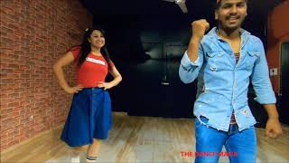 Main Deewana tera । Guru Randhawa । Dance video । Choreography । Deep Birla , The Dance Mafia Mohali