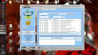 Tutorial Sims 3 MTS Custom Launcher