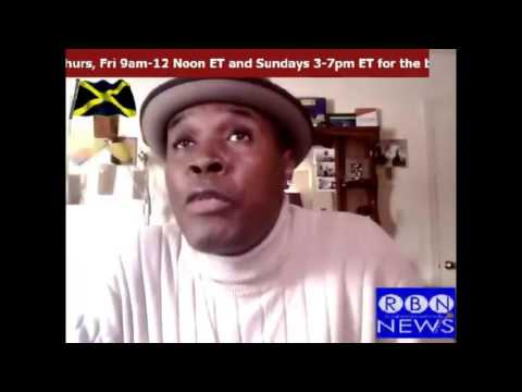 SLEEPY WONDER Interview with Rula Brown To Talk Dancehall History and Queen Majesty Part 3