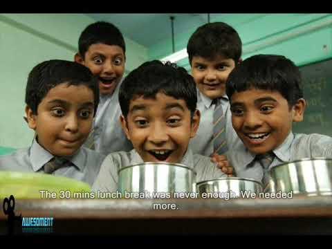 Moments Every Ex-Student Of Kendriya Vidyalaya School Will Always Remember 2015