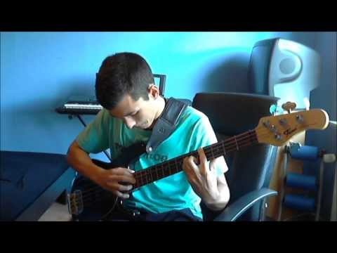 Pitbull ft. Danny Mercer - Outta Nowhere (Bass Arrangement)