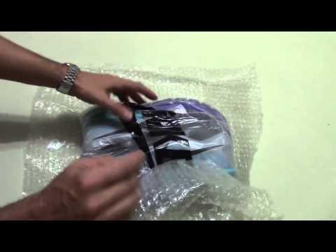 nike jerseys football - Unboxing 59 Aliexpress Nike Flyknit Air Max - YouTube