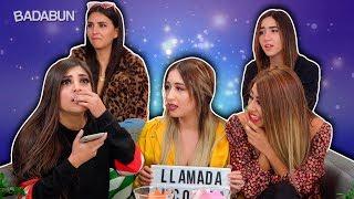 YouTubers Mujeres VS Llamada Secreta