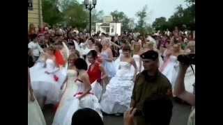 ПАРАД НЕВЕСТ ОРЕНБУРГ 26.05.2012