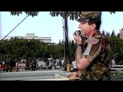 Operation Just Cause - The 1989 Panamanian Invasion - Part Two