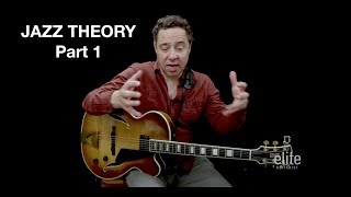 Jazz Theory Essentials - Learn…