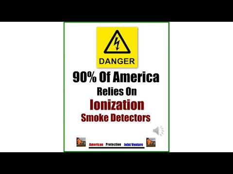 """American Protecton Consumer """"On-Line Home  Fire Safety Clinic"""""""