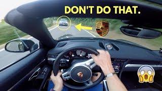 Porsche 911 Targa 4S Videos