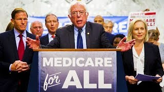 Why 'Medicare For All' Is A WINNING Issue