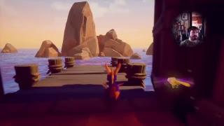 Spyro Reignited Trilogy PS4 Pro
