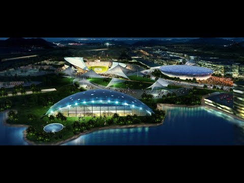 Olympic City Bogor Official 08119333909