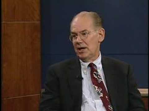 Conversations With History: John Mearsheimer And Steve Walt