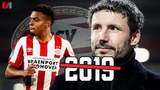 Het Teleurstellende Jaar van PSV: 'Ontslag Van Bommel Was Een Heel Zwarte Bladzijde'