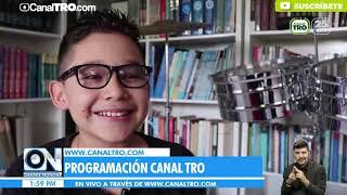 Programación Canal TRO