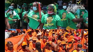 #javotes2020   Nomination Day Over, Now What?