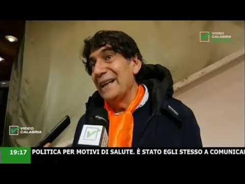 InfoStudio il telegiornale della Calabria notizie e approfondimenti - 26 Febbraio 2020 ore 19.15