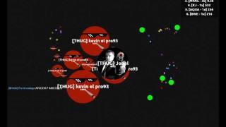 #43  THUG  vs  MYAG   /   Clan Wars