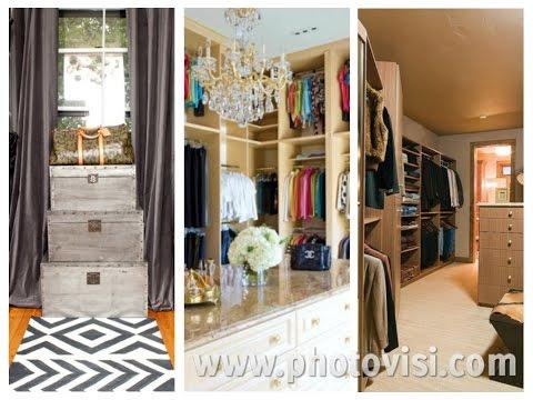 2016 Best Small Bedroom Closet Design Ideas