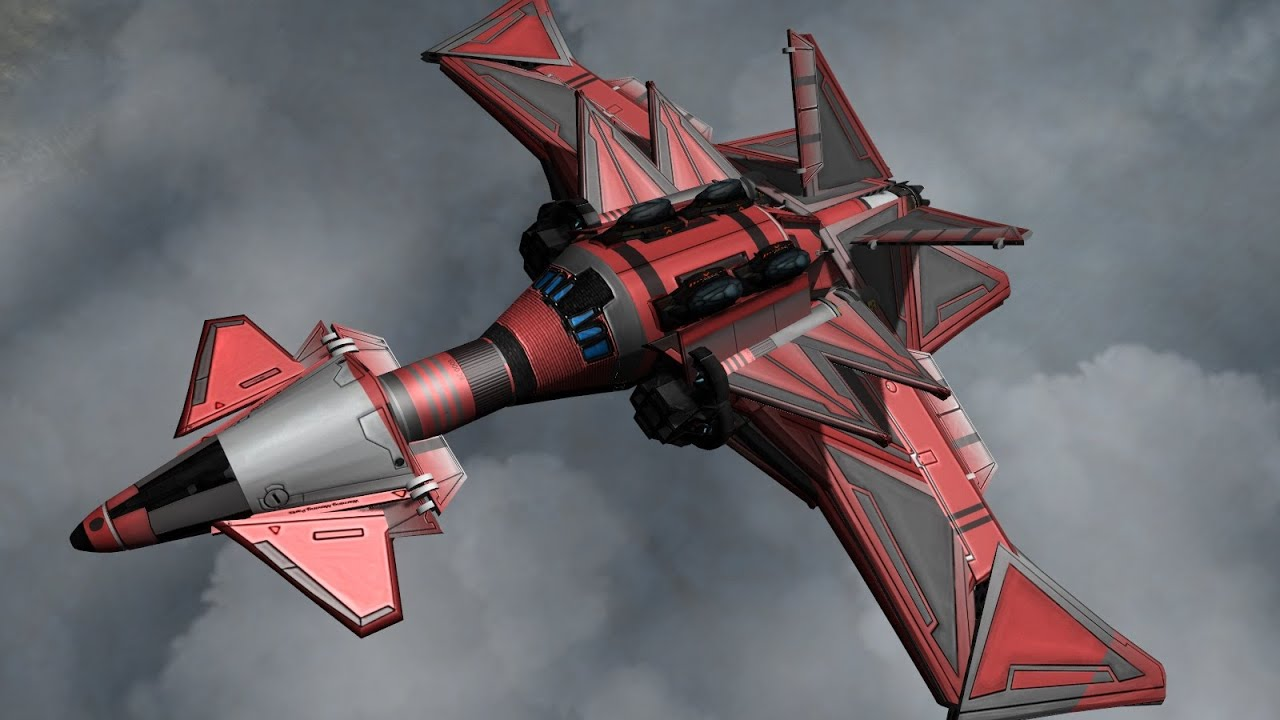 ksp star wars arc 170 starfighter adaption funnycat tv. Black Bedroom Furniture Sets. Home Design Ideas