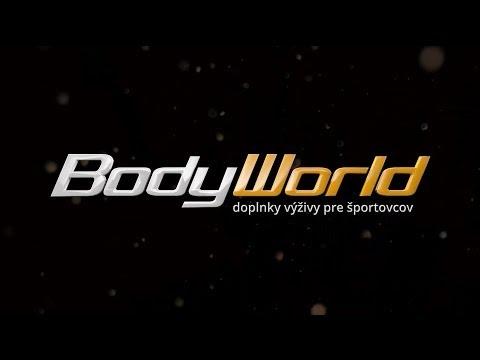 BodyWorld Promo Video 2014