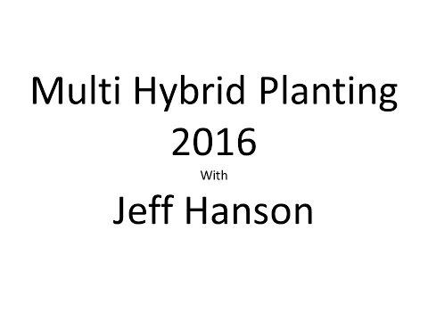 2016 Precision Summit with Jeff Hanson