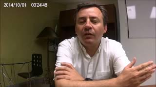 TESTIMONIO RESTAURA - POST OPERADO COLUMNA LUMBAR