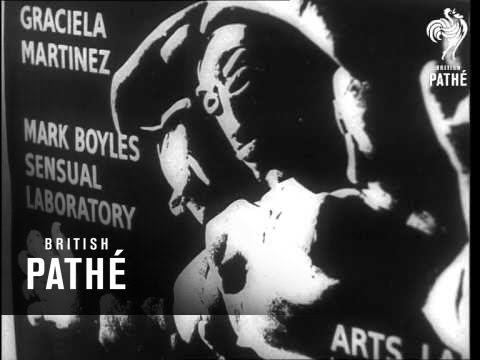 Fourth International Experimental Film Competition (1968)