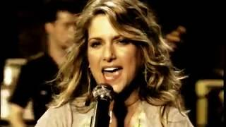 Jeanette Biedermann - Hold The Line (2004) - Official Music Video