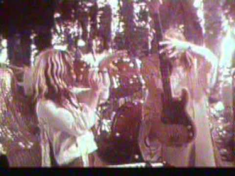 Wizzard (Roy Wood) - Angel Fingers
