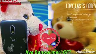Valentine's day special for Gf Bf song in hindi | whatsapp status video
