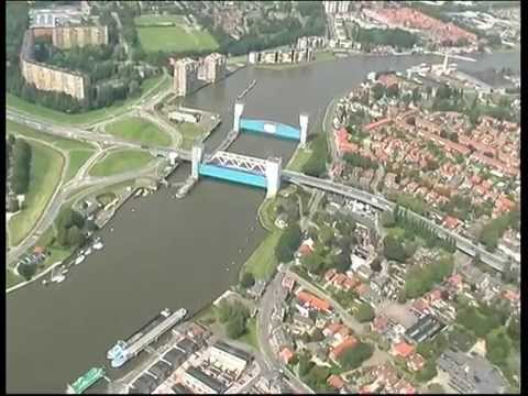 Hollandse Ijsselkering / Hollandse Ijssel Barrier
