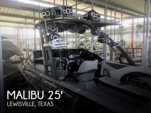 [UNAVAILABLE] Used 2012 Malibu Wakesetter 247 LSV in Lewisville, Texas