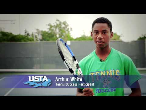 Tennis Success in Corpus Christi, Texas