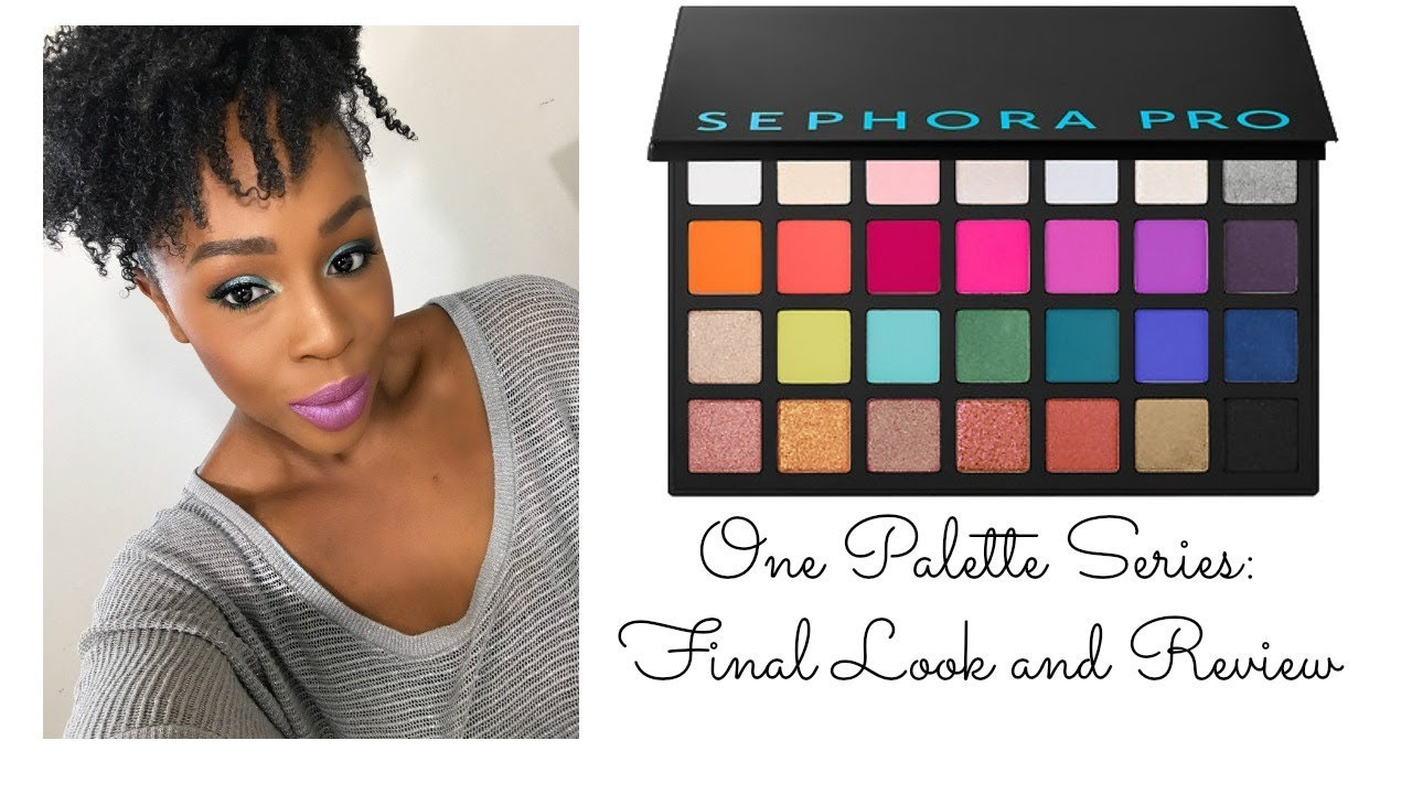 PRO Brow Contour #36 by Sephora Collection #8