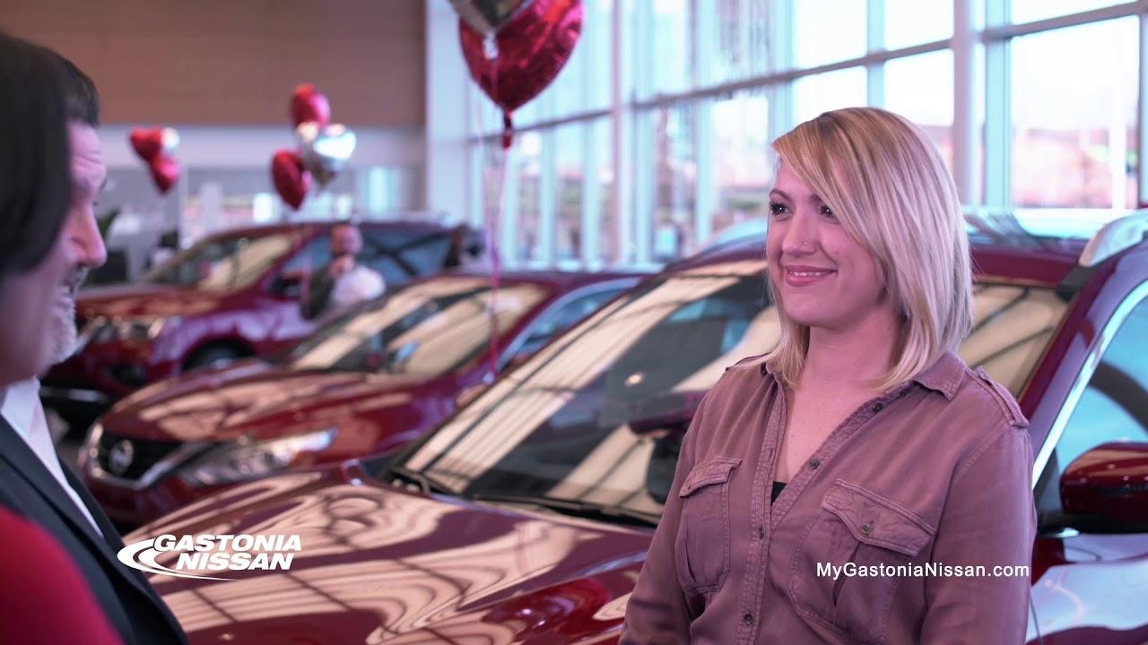 Nissan Of Gastonia >> Gastonia Nissan Full February Commercial