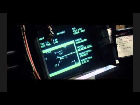 Alien 1979 - Initial Sequence