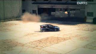 DiRT3-JOYRIDE-DC COMPOUND-2-GYMKHANA SWEET COMBO Thumbnail