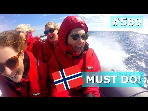 NORWAY MUST DO ADVENTURE DAY 589 | TRAVEL VLOG IV