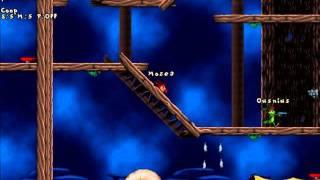 Jazz Jackrabbit 2 Online Playthrough [Long-Play]